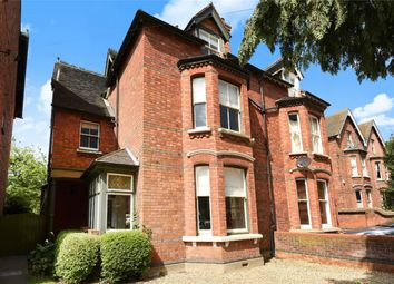 Thumbnail 5 bed semi-detached house for sale in Lansdowne Road, Bedford