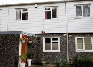 Thumbnail 3 bed terraced house to rent in Limes Avenue, Chigwell