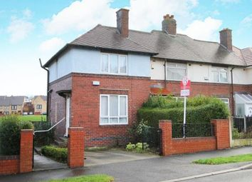 Thumbnail 2 bedroom end terrace house for sale in Arbourthorne Road, Sheffield, South Yorkshire