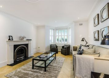 Thumbnail 2 bedroom flat for sale in Redcliffe Gardens, London