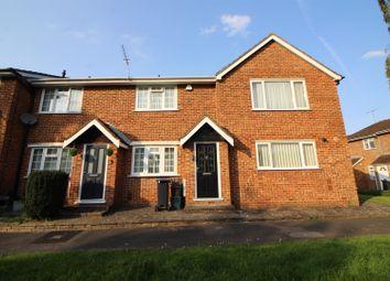 Broomfield Avenue, Broxbourne EN10. 2 bed terraced house