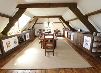 Thumbnail 4 bed barn conversion for sale in Woolston, North Cadbury, Yeovil, Somerset