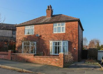 Thumbnail 3 bed semi-detached house for sale in Sharples Avenue, Bolton