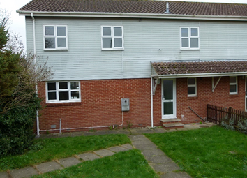 Thumbnail 3 bed semi-detached house to rent in Hurst Road, Chedgrave
