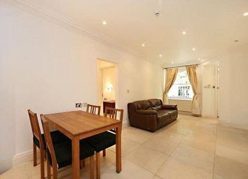 Thumbnail 1 bed flat to rent in Flat 1, Greencroft Gardens, West Hampstead, London