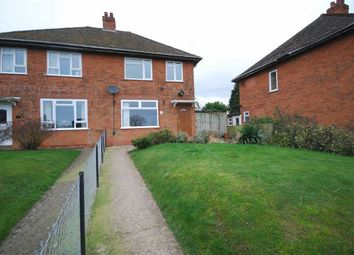 Thumbnail 3 bed semi-detached house to rent in Cold Green, Ledbury, Herefordshire