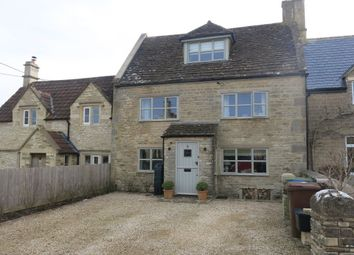 Thumbnail 4 bed cottage to rent in Chapel Lane, Neston, Corsham