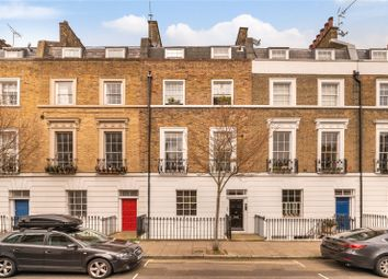 2 bed maisonette for sale in Richmond Avenue, Islington, London N1
