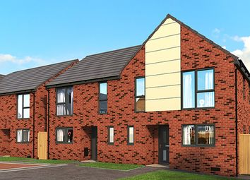 """Thumbnail 2 bed property for sale in """"The Laverna"""" at Campsall Road, Askern, Doncaster"""
