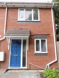 Thumbnail 2 bedroom town house to rent in Clinic Drive, Stourbridge