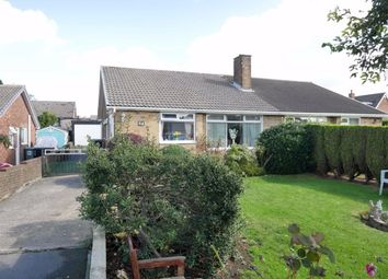 Thumbnail 3 bed semi-detached bungalow for sale in Wharfedale Rise, Tingley, Nr Wakefield, West Yorkshire