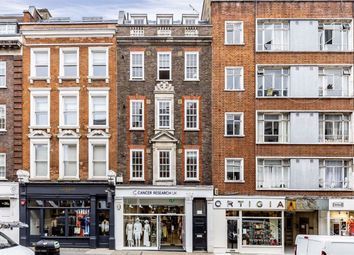 Thumbnail Flat to rent in Marylebone High Street, London