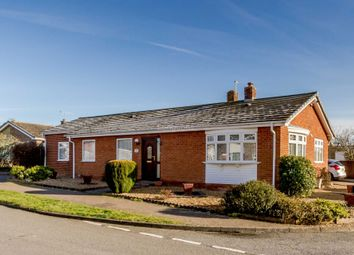 Thumbnail 4 bed detached bungalow for sale in Vicarage Walk, Watton, Thetford