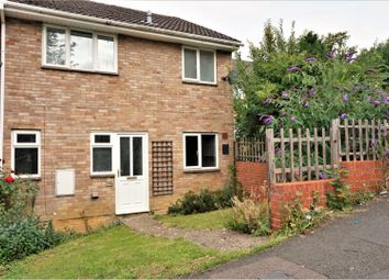 Thumbnail 3 bed end terrace house for sale in Harlech Close, Banbury