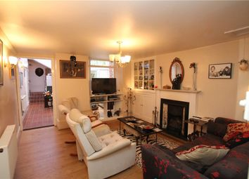 Thumbnail 3 bed terraced house for sale in High Street, Stalbridge, Sturminster Newton