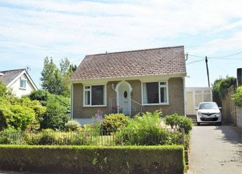 Thumbnail 2 bedroom detached bungalow for sale in Mawnan Smith, Falmouth, Cornwall