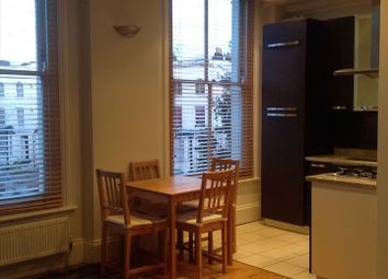 Thumbnail 2 bed flat to rent in Yonge Park, London