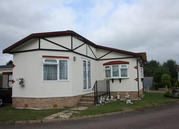 Thumbnail 2 bed detached house for sale in Ash Grove, Briar Bank Park, Wilstead, Bedford