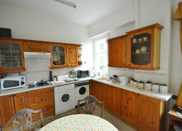 Thumbnail 3 bed flat for sale in Evington Lane, Leicester