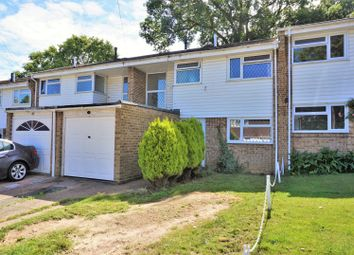 Thumbnail 3 bedroom terraced house for sale in Wildman Close, Gillingham
