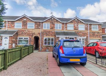 2 bed terraced house for sale in Tiberius Close, Wallsend NE28