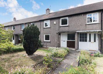 Thumbnail 3 bed terraced house for sale in 96 Milton Road, Edinburgh