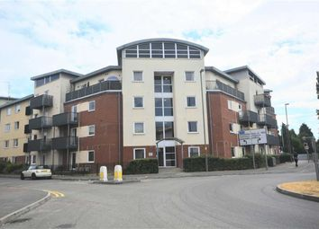 Thumbnail 3 bed flat for sale in Suffolk Drive, Gloucester