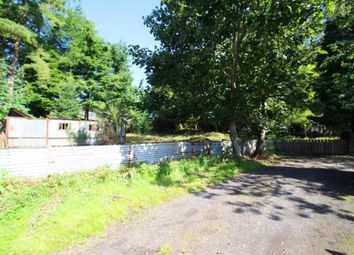 Thumbnail Land for sale in Willow Drive, Kilmacolm