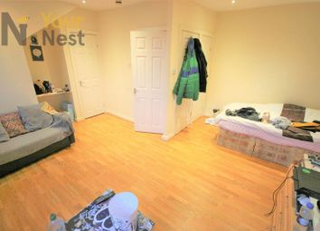 Thumbnail 3 bed terraced house to rent in Haddon Avenue, Burley