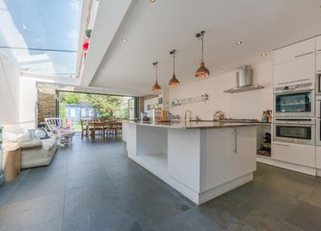 Thumbnail 4 bed terraced house to rent in Harvist Road, London