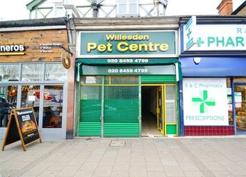 Thumbnail Commercial property to let in Walm Lane, Willesden Green, London