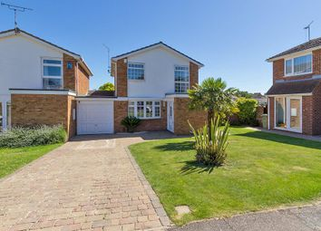 Thumbnail 3 bed property to rent in Merlin Close, Sittingbourne