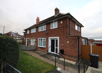 Thumbnail 2 bed semi-detached house to rent in Cranmore Crescent, Middleton