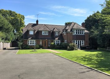 Thumbnail 5 bed detached house for sale in The Park, Bookham, Leatherhead