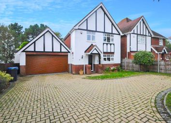 4 bed detached house for sale in Harbour View Road, Lower Parkstone, Poole, Dorset BH14