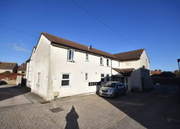 Thumbnail 1 bed flat for sale in Acacia Mews, Upper Station Road, Staple Hill, Bristol