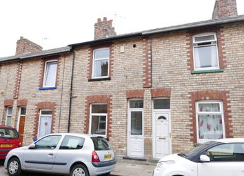 Thumbnail 2 bed property to rent in Sutherland Street, York, North Yorkshire