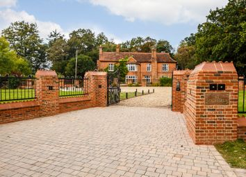 Thumbnail 8 bed property for sale in Woodside, Hatfield