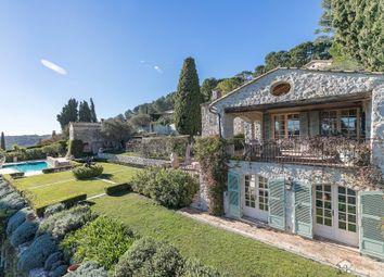 Thumbnail 6 bed property for sale in La Colle Sur Loup, Alpes Maritimes, France