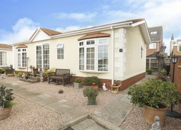 2 bed mobile/park home for sale in Mayfield Mobile Home Park, Draycott Road, Breaston, Derby DE72