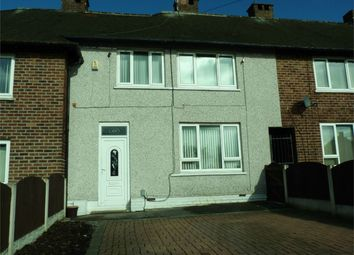Thumbnail 4 bedroom terraced house for sale in Wheata Road S5, Sheffield, South Yorkshire