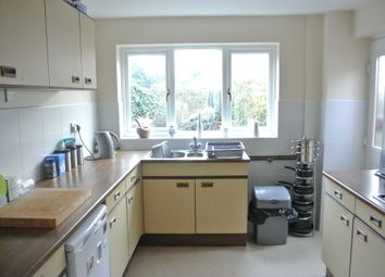 Thumbnail 3 bed detached house to rent in Milverton Close, Walmley, Sutton Coldfield