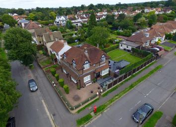 Thumbnail 5 bed detached house for sale in West Street, Ewell, Epsom