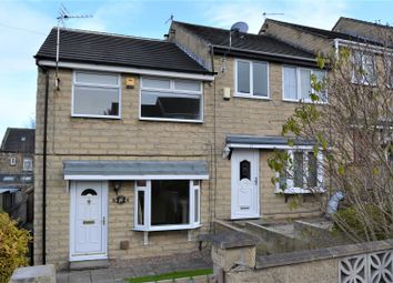 Thumbnail 3 bed end terrace house for sale in Chaster Street, Batley