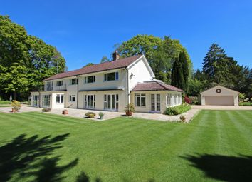 Thumbnail 5 bedroom detached house for sale in The Chase, Kingswood, Tadworth