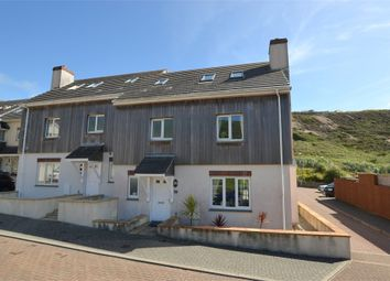 Thumbnail 4 bedroom semi-detached house for sale in The Cove, Porthtowan, Truro