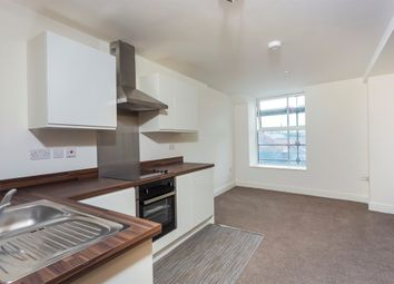 Thumbnail 1 bedroom flat for sale in Norman House, Friar Gate, Derby