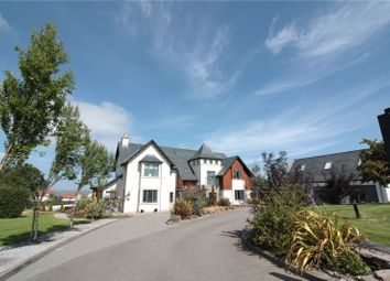 Thumbnail 5 bed detached house for sale in Heights Of Woodside, Westhill, Inverness