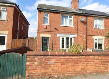 Thumbnail 3 bedroom semi-detached house for sale in Lincoln Street, Worksop
