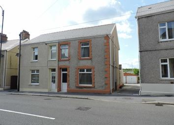Thumbnail 3 bed semi-detached house for sale in Penybanc Road, Ammanford